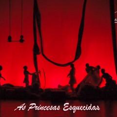 As Princesas Esquecidas em Portalegre
