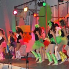 Axpress-Arte na Festa de Natal do Agrupamento de Escolas