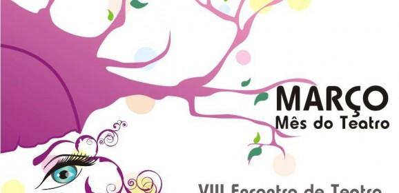 Ausência de TI abre MARÇO Mês do Teatro 2012