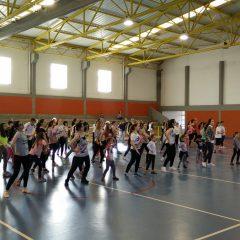 Big Dance – Ensaio#3