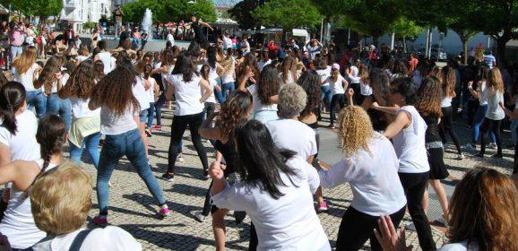 Vídeo Big Dance Campo Maior 2016