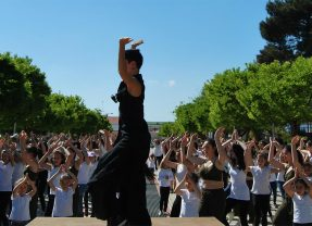 Big Dance Campo Maior 2016 – A Festa da Dança