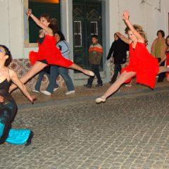 A Dança Saíu à Rua