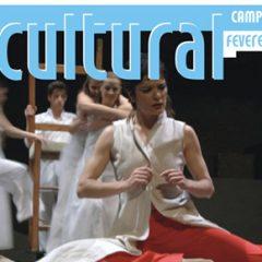 20 de Fevereiro: Yerma no Centro Cultural de Campo Maior