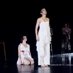 Ausência de Ti no Dia Internacional da Dança